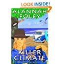 Killer Climate (The Campervan Bushman Mystery Series Book 1)