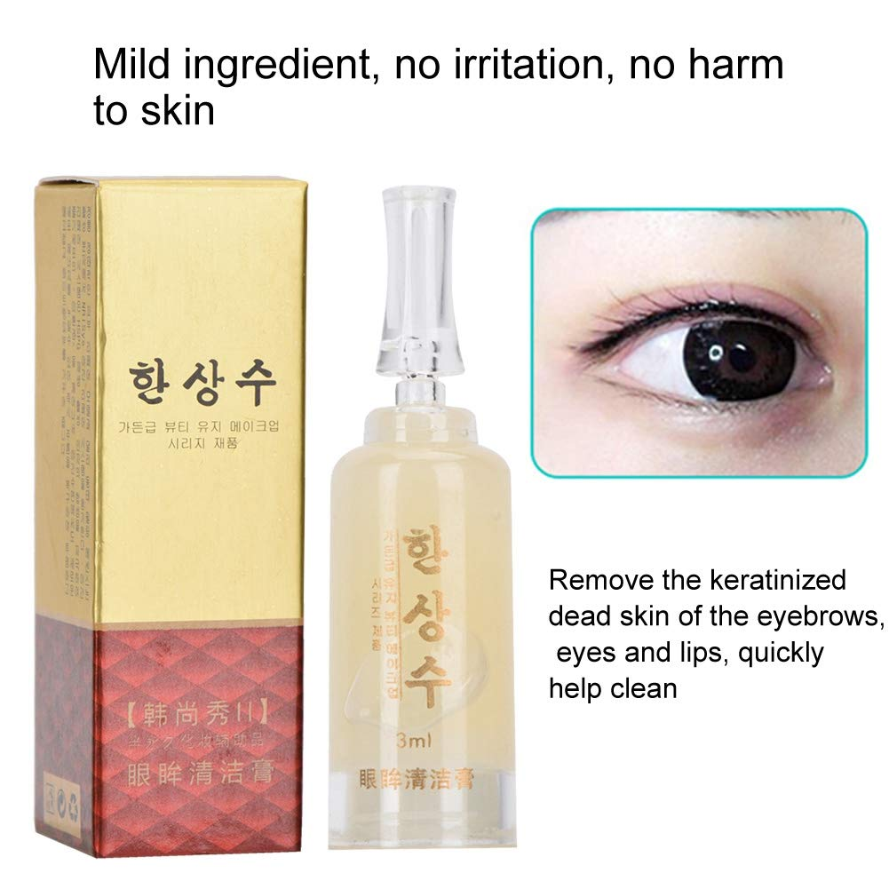 Amazon.com: Microblading Permanent Tattoo Removal Cream Eyebrow Lip ...