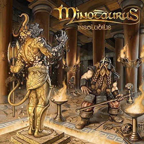 Minotaurus - Insolubilis