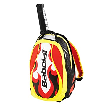 Babolat Mochila Mini Tennis Chico Boy Club Backpack: Amazon.es: Deportes y aire libre