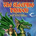 The Sleeping Dragon: Guardians of the Flame, Book 1 Audiobook by Joel Rosenberg Narrated by Keith Silverstein