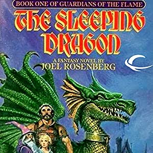The Sleeping Dragon Audiobook