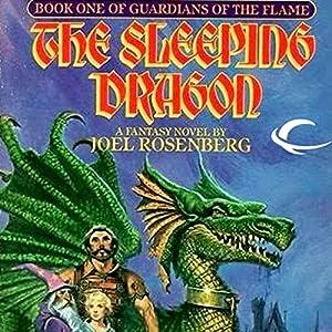 The Sleeping Dragon Audiobook