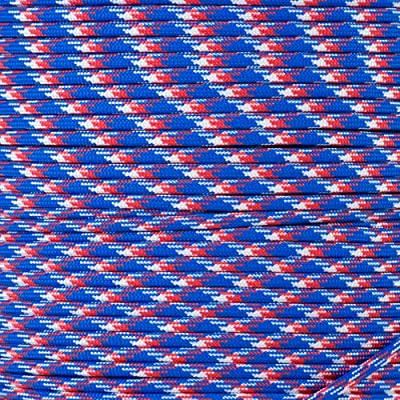 PARACORD PLANET 550 Assorted Colors of Paracord in 50 and 100 Foot Lengths Made in The USA