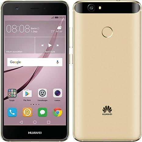Huawei - Smartphone Nova 4g 32gb Gold: Amazon.es: Informática
