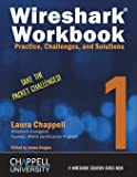 Wireshark Workbook 1: Practice, Challenges, and Solutions (Wireshark Solution)