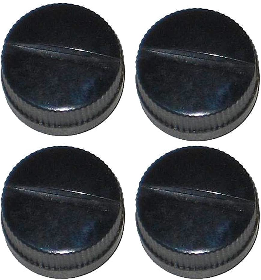 Porter Cable Sander/Router Replacement (4 Pack) Brush Cap # 803483-4PK