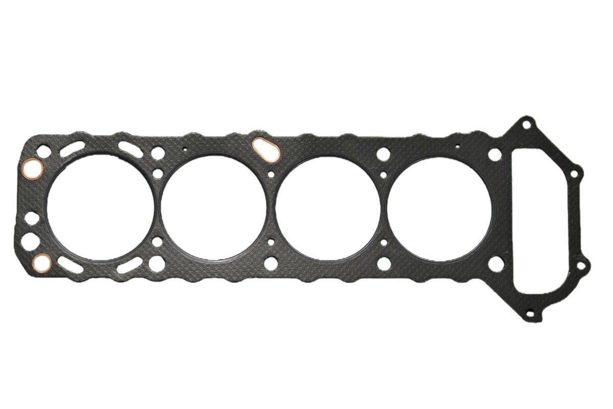 ITM Engine Components 09-40559 Cylinder Head Gasket for 1990-1997 Nissan 2.4L L4, KA24E, 240SX, Axxess, D21, Pickup, Stanza by ITM Engine Components