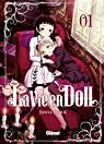 La Vie en Doll, tome 1 par Inoue