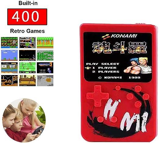 La Consola De Juegos Portátil, La Mini Consola De Juegos ...