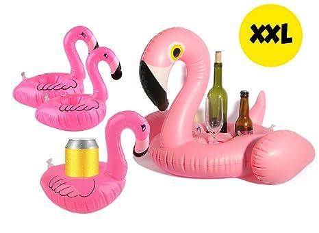 XXL 1x SET inflable piscina beben titular de Pelikan colchón de aire de tamaño natural de