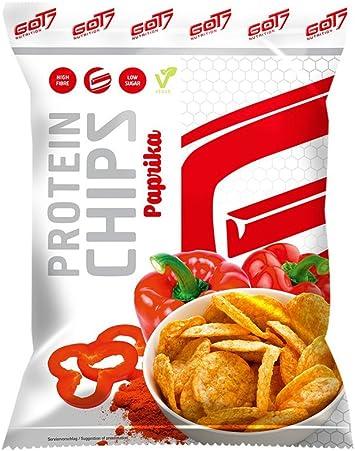 Protein-Diät-Snack