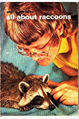 All About Raccoons Paperback