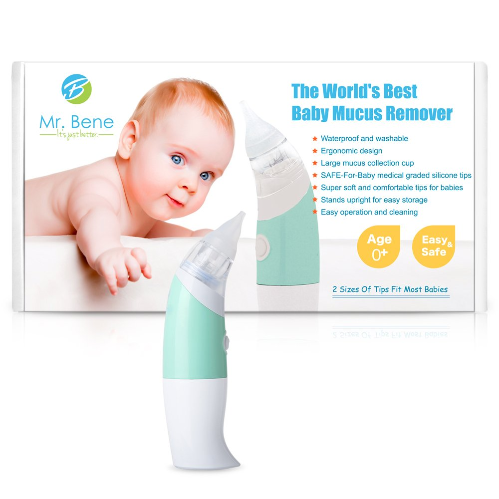Baby Safety & Health Other Baby Safety & Health Occobaby Baby Nasal Aspirator Safe Hygienic And Quick Battery Operated 100% Original