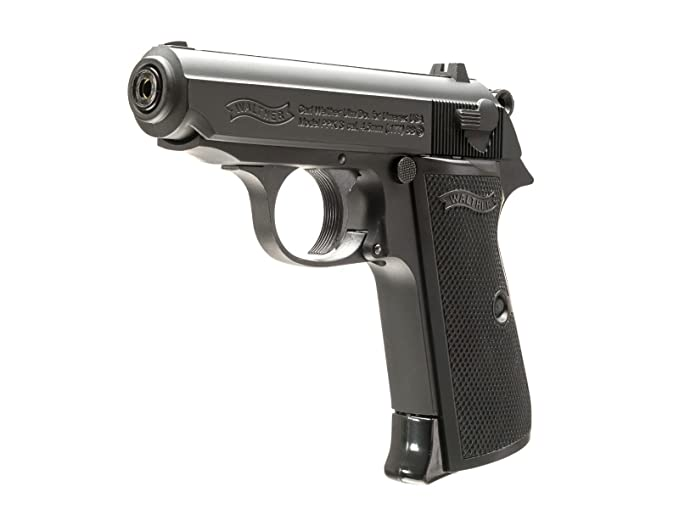 Walther PPK/S  177 Caliber air Pistol