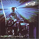 Are You Sitting Comfortably by Iq (2005-04-26)