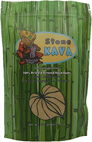 Stone Kava Powder