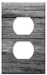 519ea6ae4545 Switch Plate Outlet Cover - Baby Child Shoe Black And White Bw Happy ...