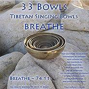 Tibetan Singing Bowls Breathe