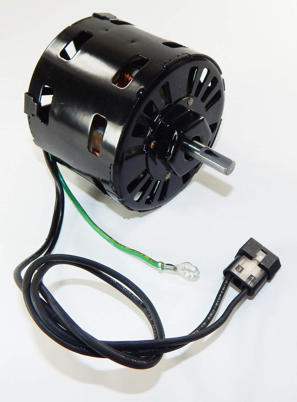 Nutone Broan S90,HS90, MS90 Vent Fan Motor # 99080273 1500 RPM, 0.56 amps, 120V 60hz