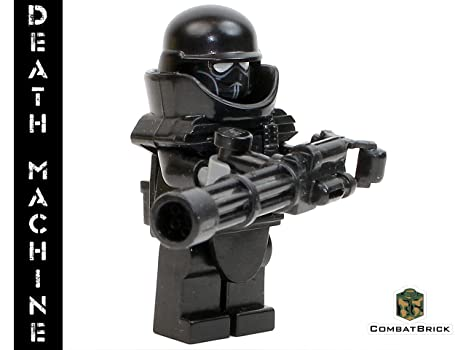 amazon com heavy support trooper custom army builder military