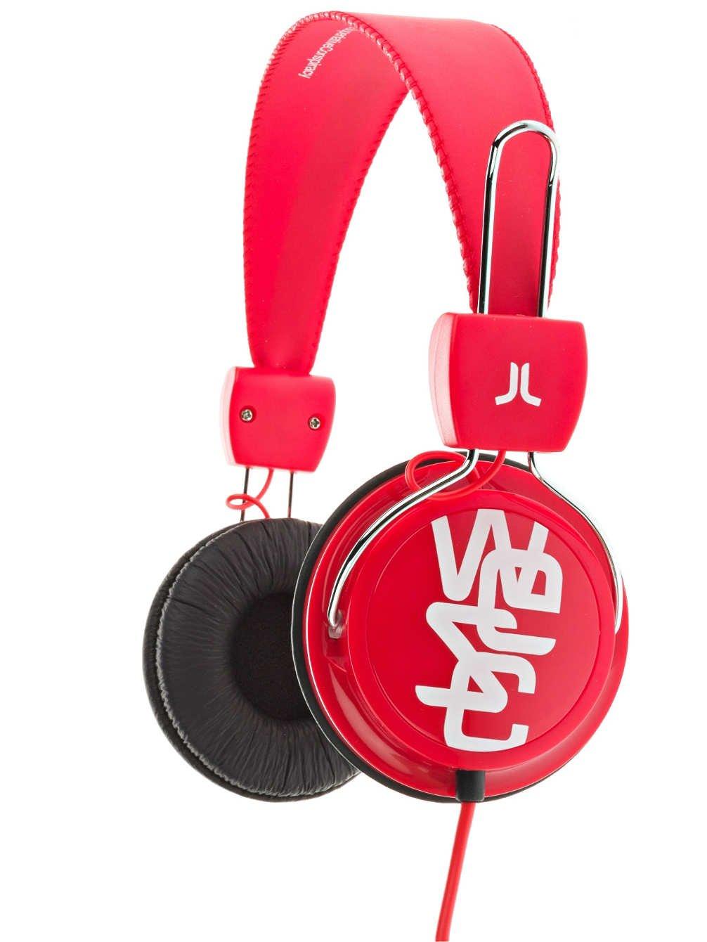 WESC 6995468 - Auriculares de diadema abiertos, color blanco: Amazon.es: Electrónica
