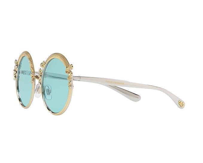 Dolce & Gabbana DG2177 02/65 53-22 4Nplp