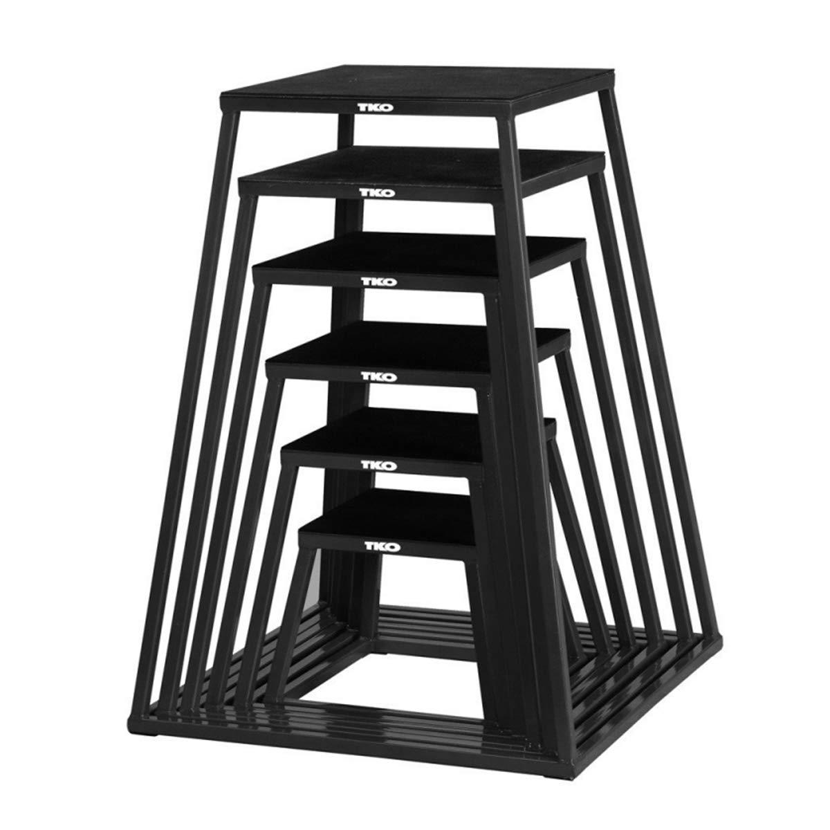 TKO Steel Plyo Box