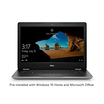 Dell Inspiron 3480 14-inch Thin & Light Laptop