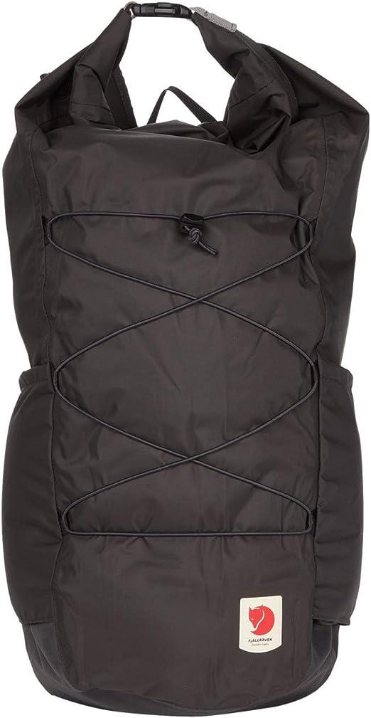FJALLRAVEN Unisex High Coast Rolltop 26 Backpacks