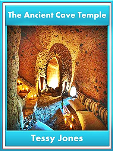 The Ancient Cave Temple - Kindle edition by Tessy Jones, Samuel