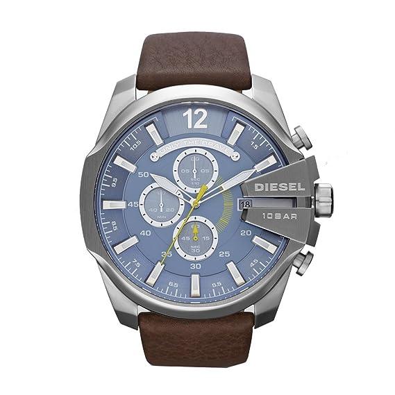 9b1cf2705574 Diesel DZ4281 Reloj Mega Chief