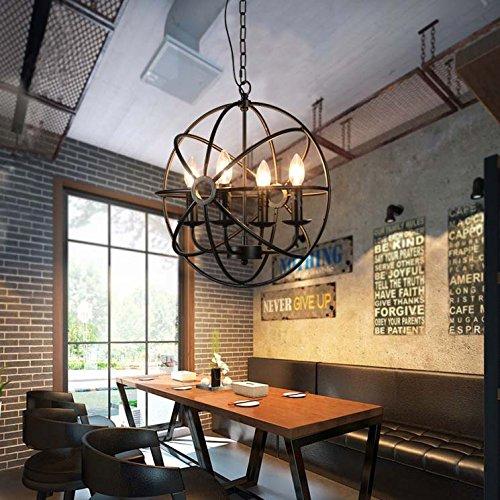 Baycheer Hl422105 Industrial Vintage Retro Loft Style
