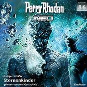 Sternenkinder (Perry Rhodan NEO 86) | Rüdiger Schäfer