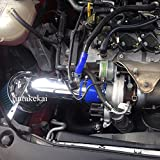 BLUE FIT 13 2013 DODGE DART 1.4 1.4L TURBOCHARGED AERO LIMTED RALLYE SXT AIR INTAKE KIT SYSTEMS