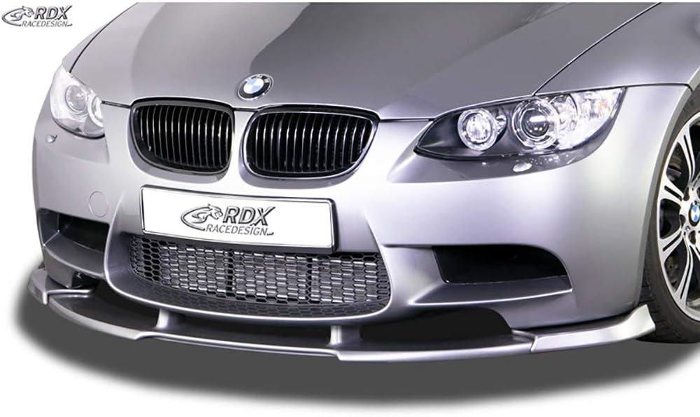 RDX Front Spoiler VARIO-X 3-series E92 M3 E93 M3 Front Lip Splitter