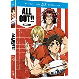 ALL OUT!! - Part One