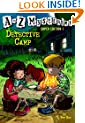 Detective Camp (A to Z Mysteries Super Edition, No. 1)
