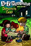 Detective Camp (A to Z Mysteries Super Editions)
