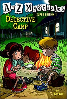 detective camp book report Class book report assignment  grade 2 literature units slowly, slowly, slowly, said the sloth  camp-out mystery (boxcar children #27.