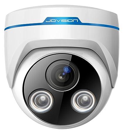 Full HD 1080P, 2 MP, Jovision cámara IP de vigilancia y seguridad, CCTV