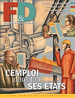 Finance and Development, March 2015 (French Edition)