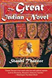 The Great Indian Novel, Shashi Tharoor and Randi Weingarten, 1611453186