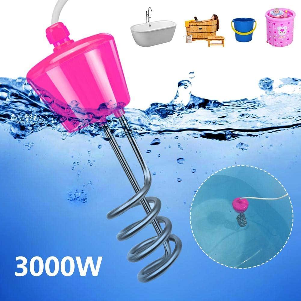 SOWLFE 3500W Abgeh/ängter elektrischer Wasserkocher f/ür aufblasbare Badewanne /über dem Boden
