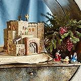 Department 56 Holy Land Little Town of Bethlehem