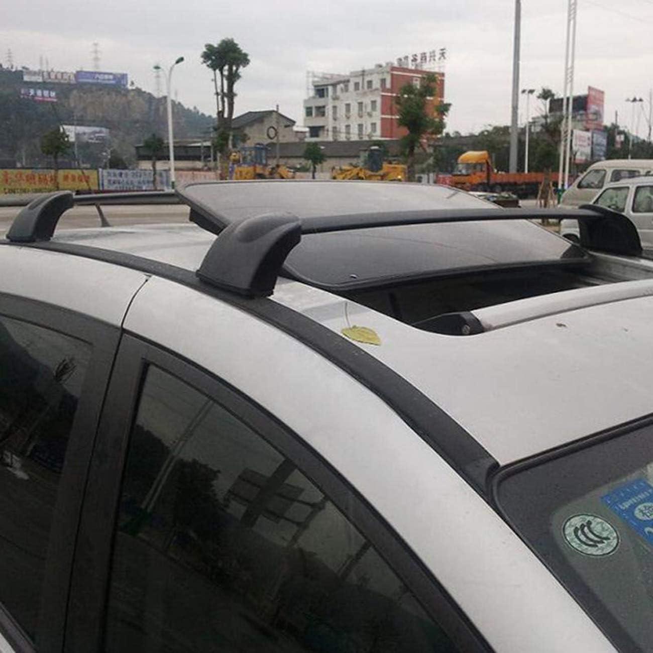 OE Style Roof Rail Cross Bars ALAVENTE Roof Rack Crossbars for 2007 2008 2009 2010 2011 2012 Mazda CX-7