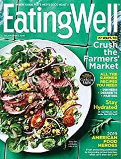 EatingWell (B002PXW06C) | Amazon Products