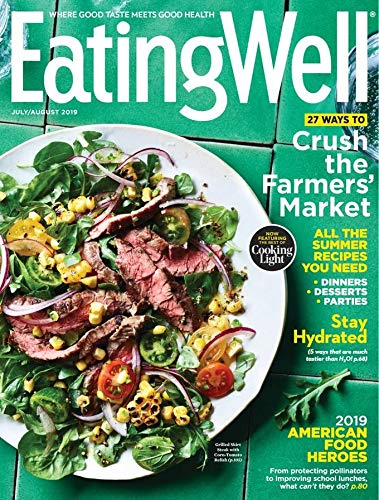 Womens Health Magazine - EatingWell