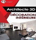 Architecte 3D Déco Intérieure 2017 (V19) [Téléchargement]