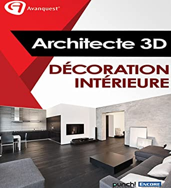 Architecte 3D Déco Intérieure 2017 (V19) [Téléchargement]: Amazon.Fr
